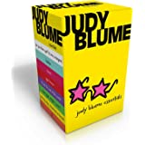 Judy Blume Essentials: Are You There God? It's Me, Margaret; Blubber; Deenie; Iggie's House; It's Not the End of the World; T