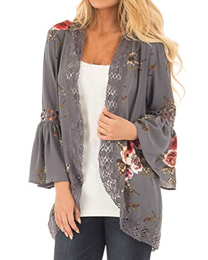 Veste fluide coupe kimono