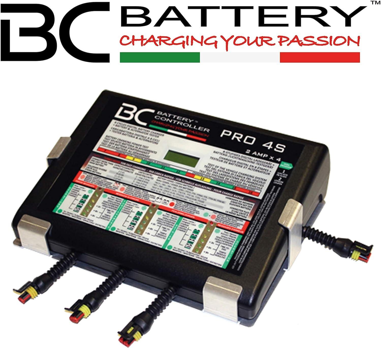 ALIMENTATORE PASSION 03 Carica Batteria Compatibile Per