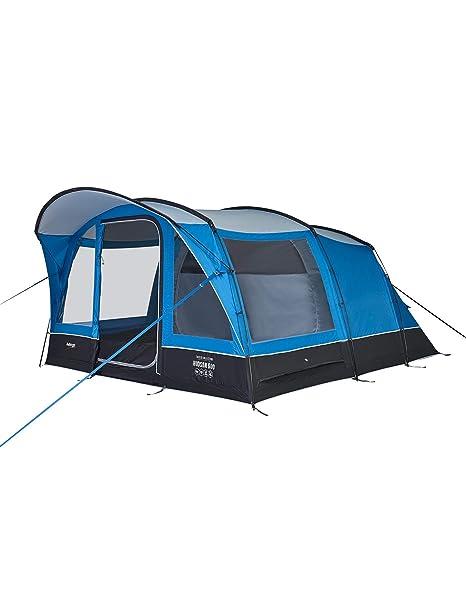 Vango Unisex - Adultos Hudson 600, Tienda de Camping, Tienda ...