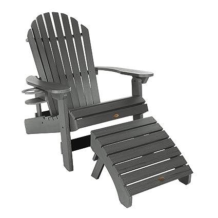 Awesome Amazon Com Highwood Ad Kitking3 Cge 1 King Hamilton Ncnpc Chair Design For Home Ncnpcorg