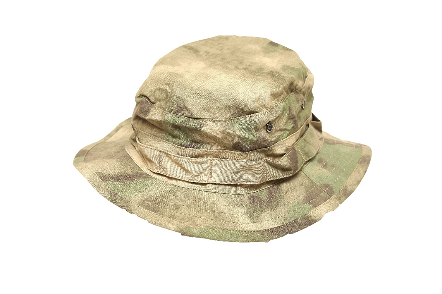 Russian Army Military Spetsnaz SPOSN SSO Boonie hat A-TACS FG