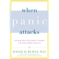 When Panic Attacks: The New, Drug-Free Anxiety Therapy That Can Change Your Life (English Edition)