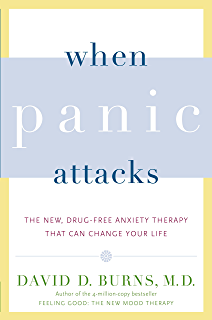 Amazon mind over mood second edition change how you feel by when panic attacks the new drug free anxiety therapy that can change your fandeluxe Gallery