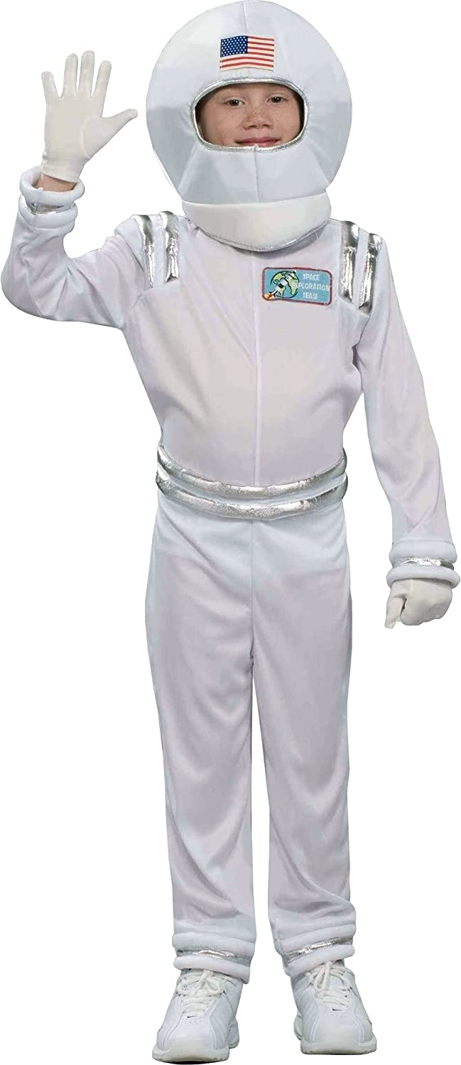 Forum Novelties Childs Astronaut Costume, Small