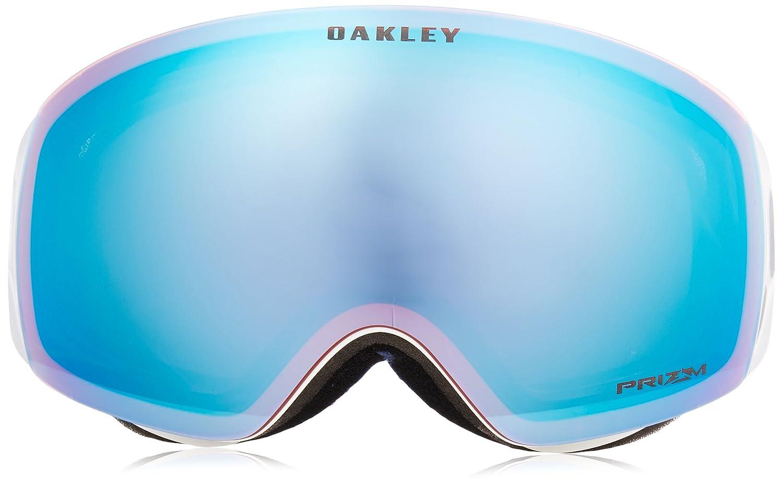 f9cd3fac94ce OAKLEY Unisex s Flight Deck Xm 706467 0 Sports Glasses