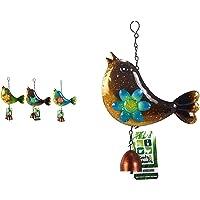 Bosphorus Kuş Şekilli Rüzgar Çanı