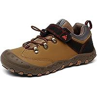 Mishansha Zapatillas de Senderismo Niños Bambas Running Niña Calzado Trekking Niñas Ligero, Gr.24-38 EU