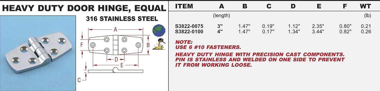 Von Duprin 9957EO103 9957EO US10 3 Surface 3 Point Latch Device Top Notch Distributors