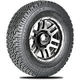 TreadWright WARDEN ll A/T Tire - Remold USA - LT225/75R16E Premiere Tread Wear (50,000 miles)