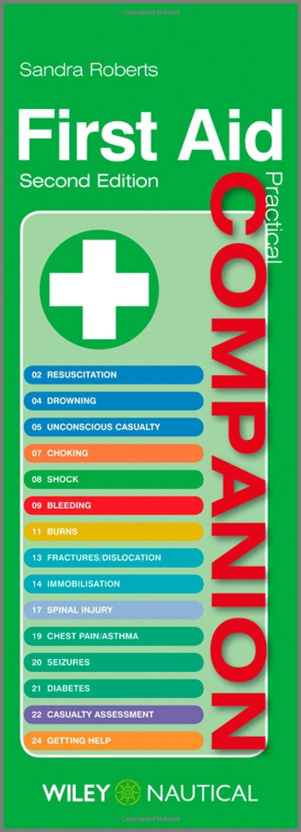 Download First Aid Companion (Practical Companions) ebook