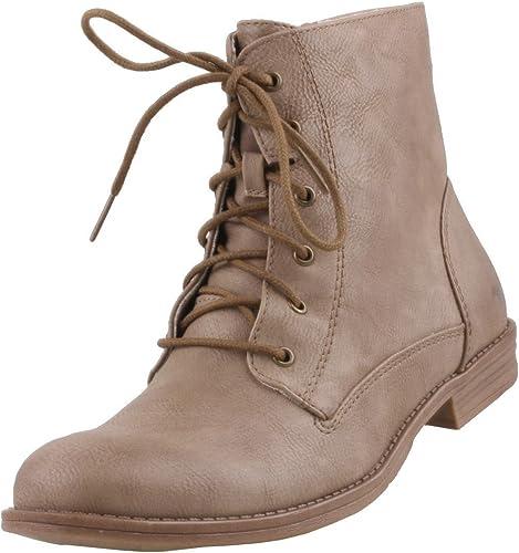 élégant chaussure enfant bottes bottines mustang bottines à