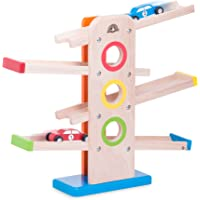 wonderworld  木製玩具 タンブルカー TYWW3123
