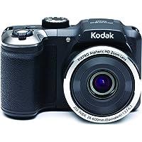 Kodak Pixpro AZ252BLK, Yüksek Zoom Kamera, Siyah