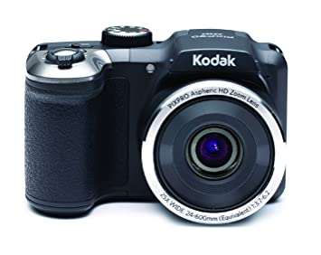 kodak az252 astro zoom bridge camera black 3 inch amazon co uk