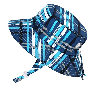 Amazon.com  JAN   JUL Baby Toddler Kids Quick-Dry Sun-Hat 50+ UPF ... dffcccc27fcb