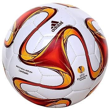 adidas UEFA Champions League Oficial de fútbol, Hombre Infantil ...