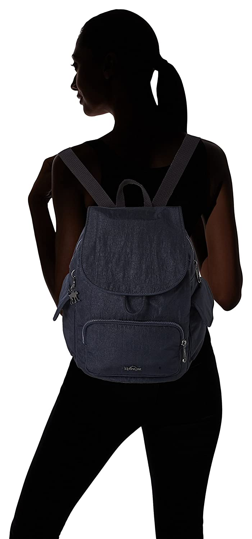 Kipling Damen City City City Pack S Rucksack, 27x33.5x19 cm B06XPCMBCC Daypacks Ideales Geschenk für alle Gelegenheiten dc0c9d