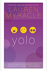 yolo (The Internet Girls Book 4) Kindle Edition