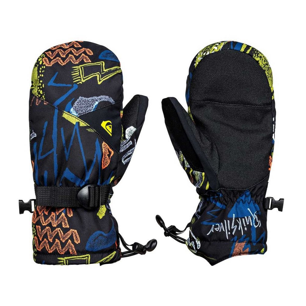 Quiksilver EQBHN03013 Boys 8-16 Mission Gloves