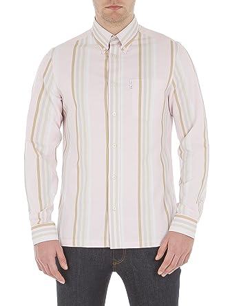 Sugarman Candy Stripe Archive Shirt Ma13657 Regular Fit Mod Fit