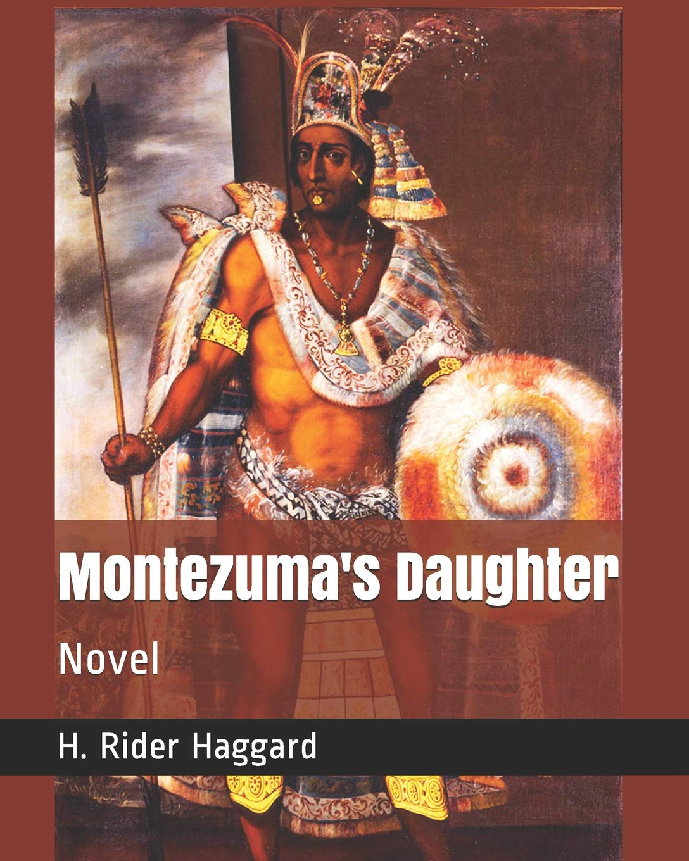 Recent Forum Posts on Montezuma's Daughter