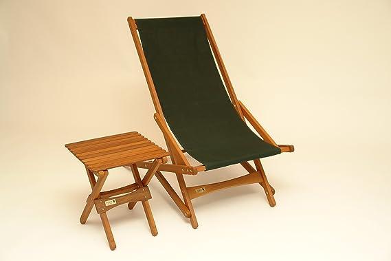 Amazon.com: Pangean Glider, Wooden Chair By Byer Of Maine: Kitchen U0026 Dining