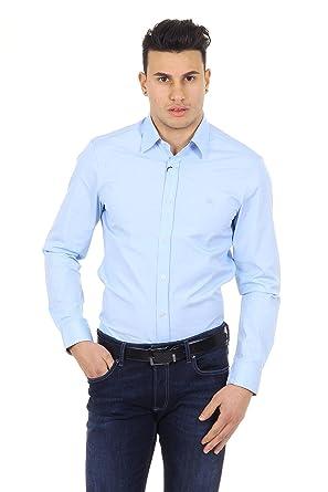 Burberry Mens Shirt at Amazon Men's Clothing store: