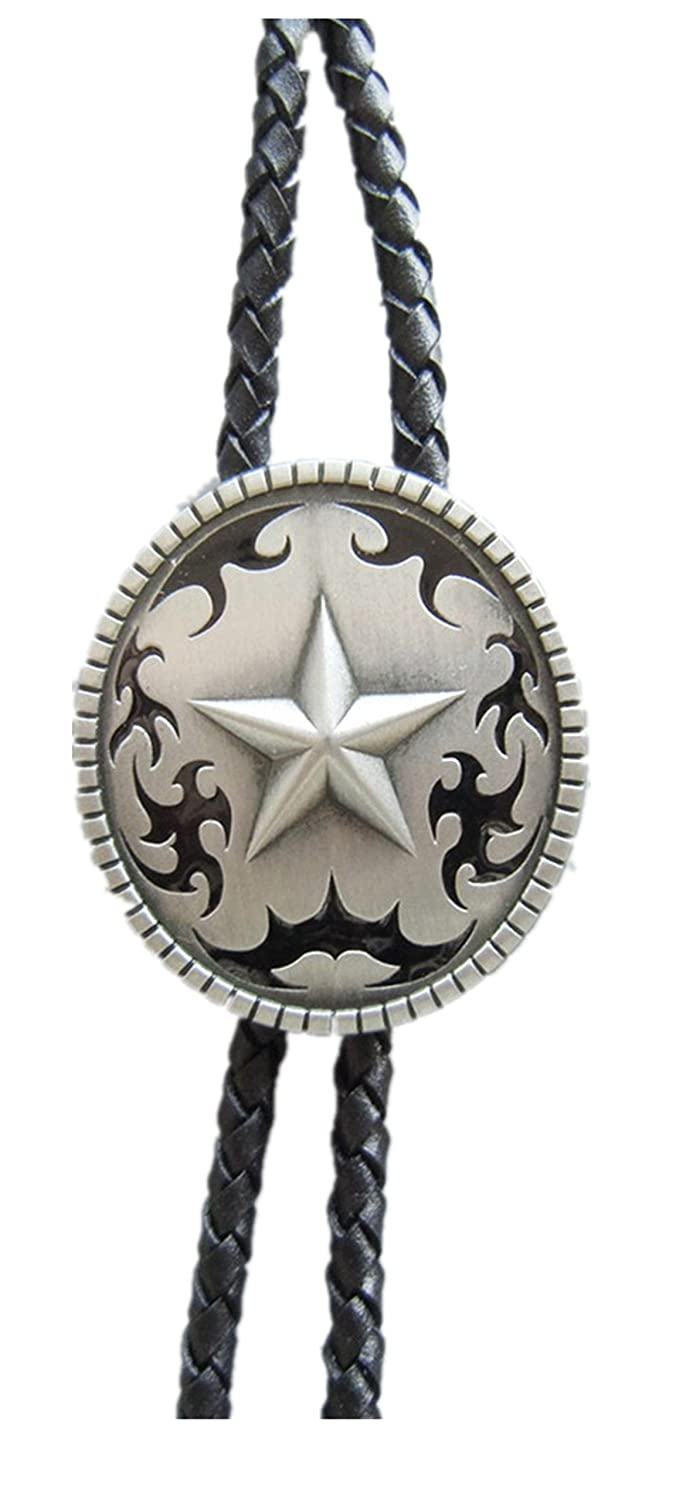 Western Wildlife Cowboy Cowgirl Bolo Tie Mix Style Choice Also Stock in US