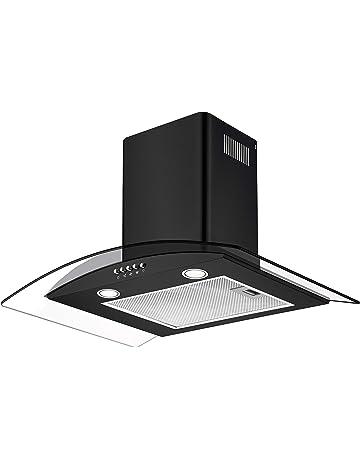 Amazon.it: Cappe - Forni e piani cottura: Grandi elettrodomestici ...