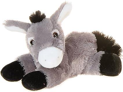 Aurora 12767 Flopsie Pig /& 12504 8-inch Flopsie Donkey