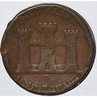 1842 GI Gibraltar 1842 Quart 901881 DE PO-01