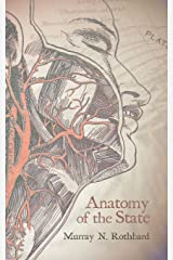 Anatomy of the State Paperback