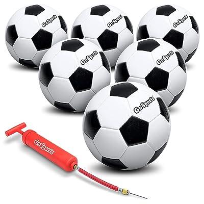 GoSports Classic Soccer Ball