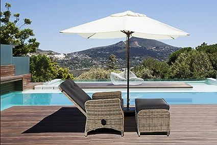 amazon com magari mag1182v c modern contemporary outdoor pool rh amazon com contemporary patio furniture toronto contemporary patio furniture sets