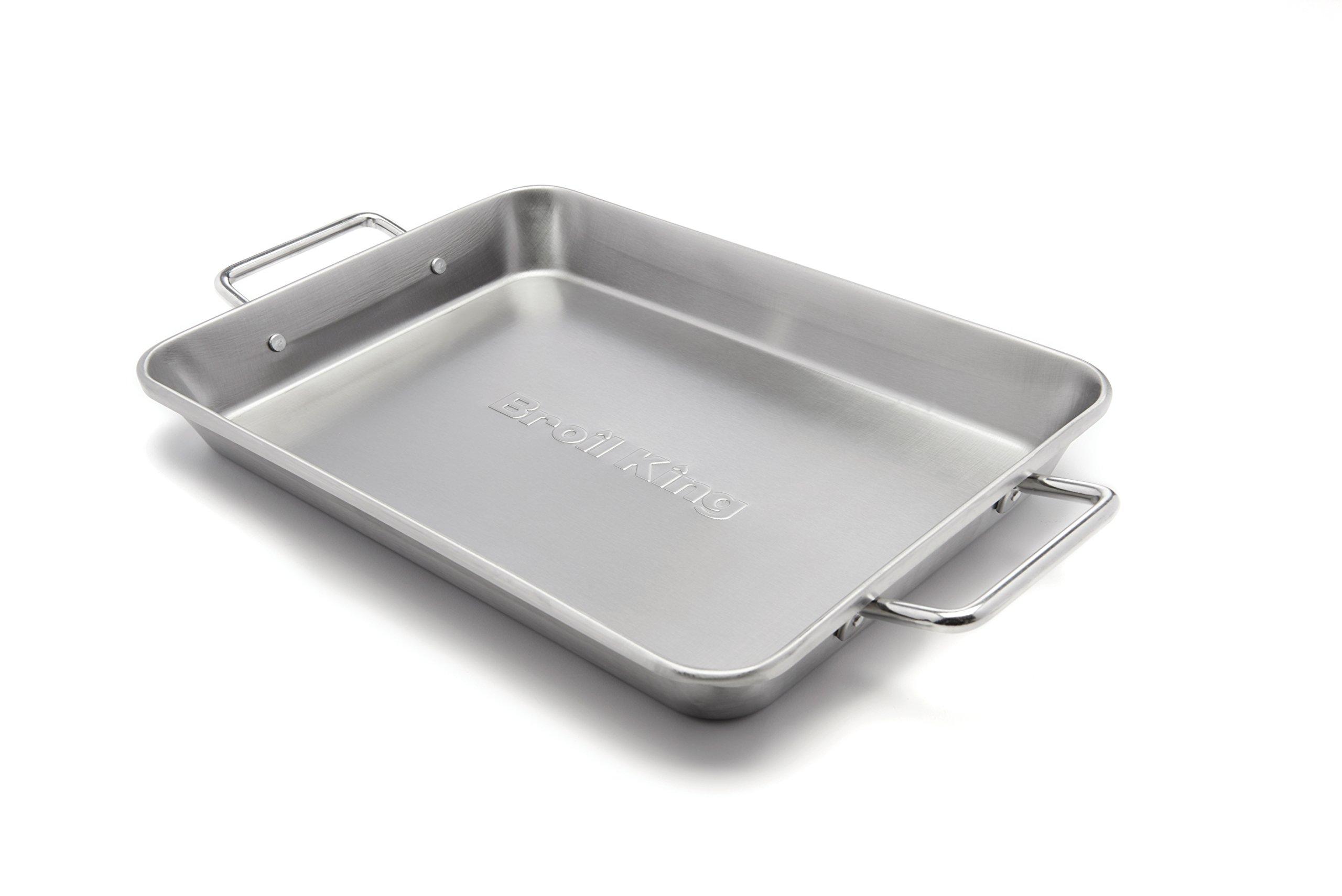 Broil King 63105 Roasting Pan
