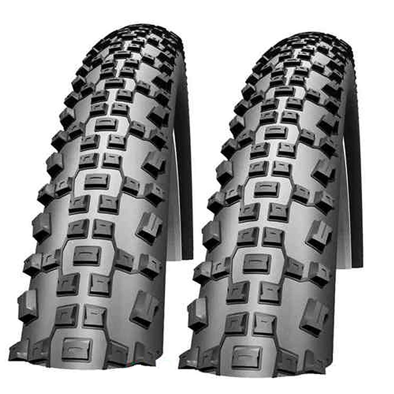 """Schwalbe Rapid Rob 26/"""" X 2.10 Guard Mountain Bike MTB Bicycle Tyre"""