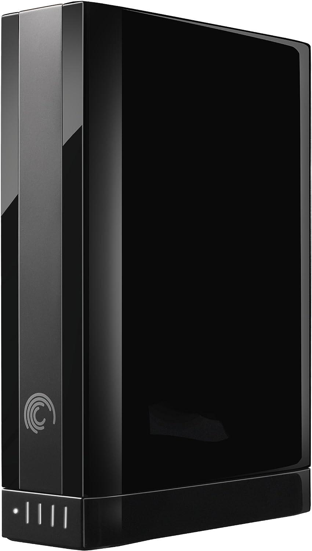 Seagate FreeAgent GoFlex Desk 1 TB USB 3.0 External Hard Drive STAC1000103