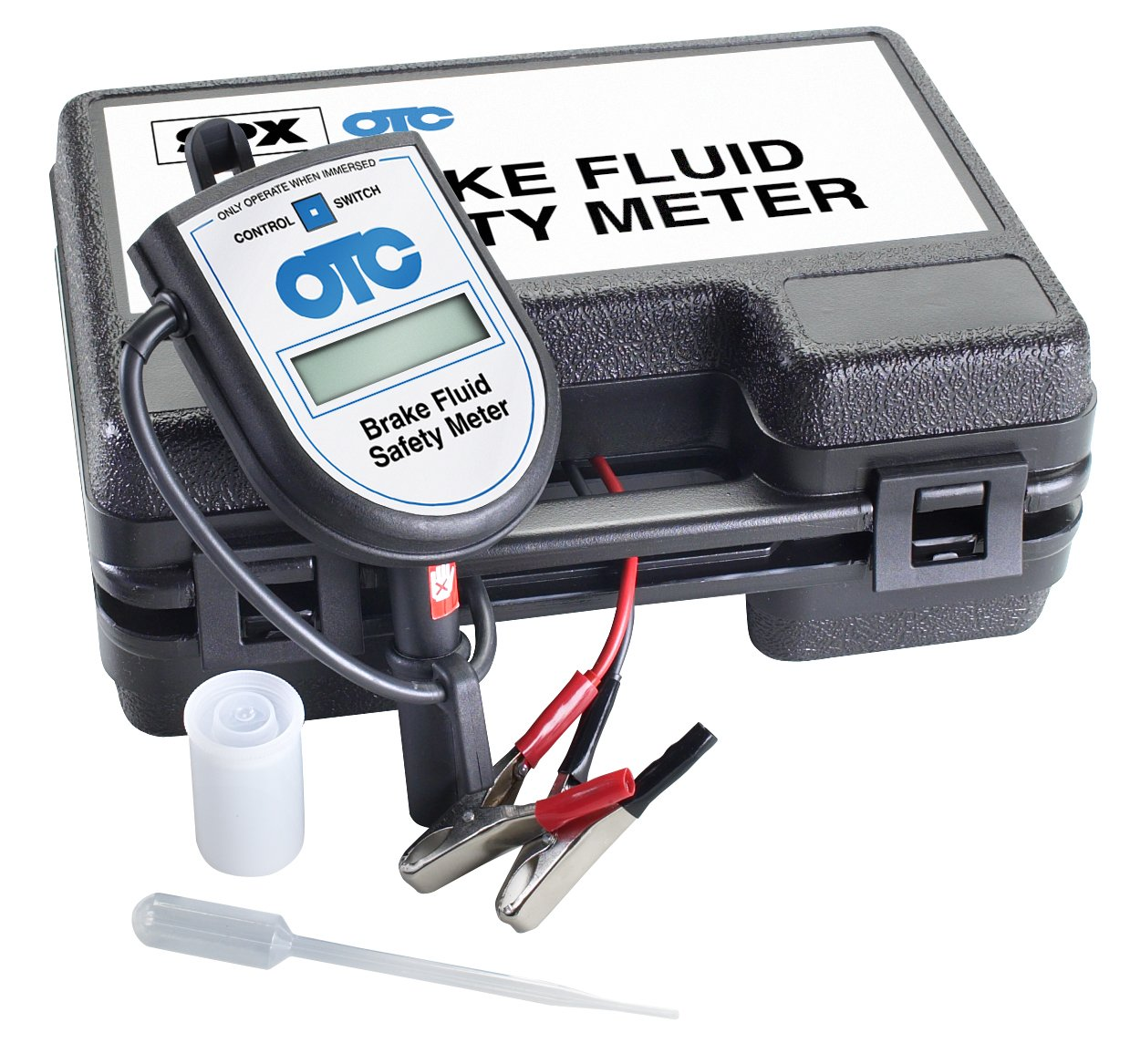 OTC 3890 Brake Fluid Safety Meter by OTC