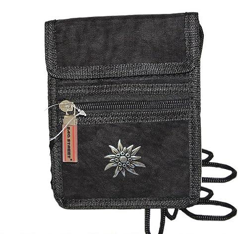 Damen Trachten Tasche Handtasche Geldborse Etui Mit Edelweiss 510