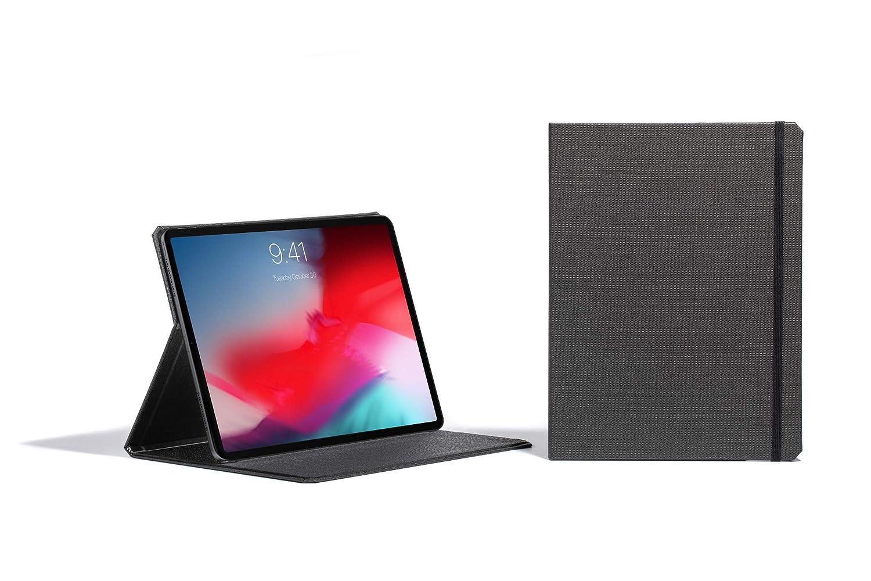 高い素材 Contega 薄型ケース iPad Pro Pro 12.9 薄型ケース 第3世代対応 iPad conthin-pro-3 B07N6LFXFK, スタンプラボ:bf376950 --- senas.4x4.lt