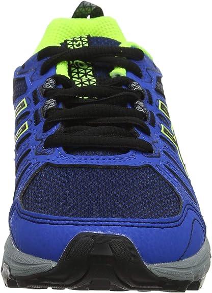 ASICS Venture 7 GS, Zapatillas de Running Unisex Niños: Amazon.es: Zapatos y complementos
