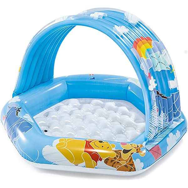 Unice 925007 - F.C. Barcelona Piscina Hinchable 1 MTS: Amazon.es ...