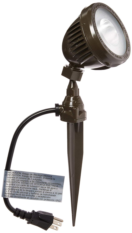Hubbell SPLED2Z Led Spike Light