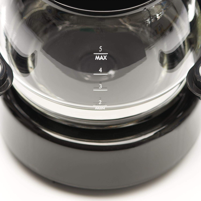 Dometic PerfectCoffe MC 054 - Cafetera de 24 V para cinco tazas ...