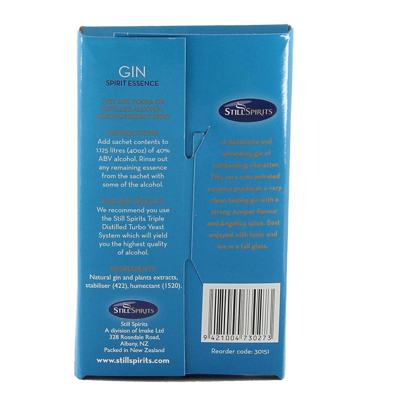 : Still Spirits Classic Gin Premium Essence