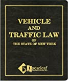 Vehicle & Traffic Law of The State Of New York