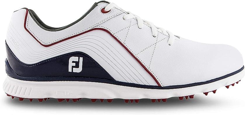 Footjoy Pro SL, Zapatillas de Golf para Hombre: Amazon.es: Zapatos ...