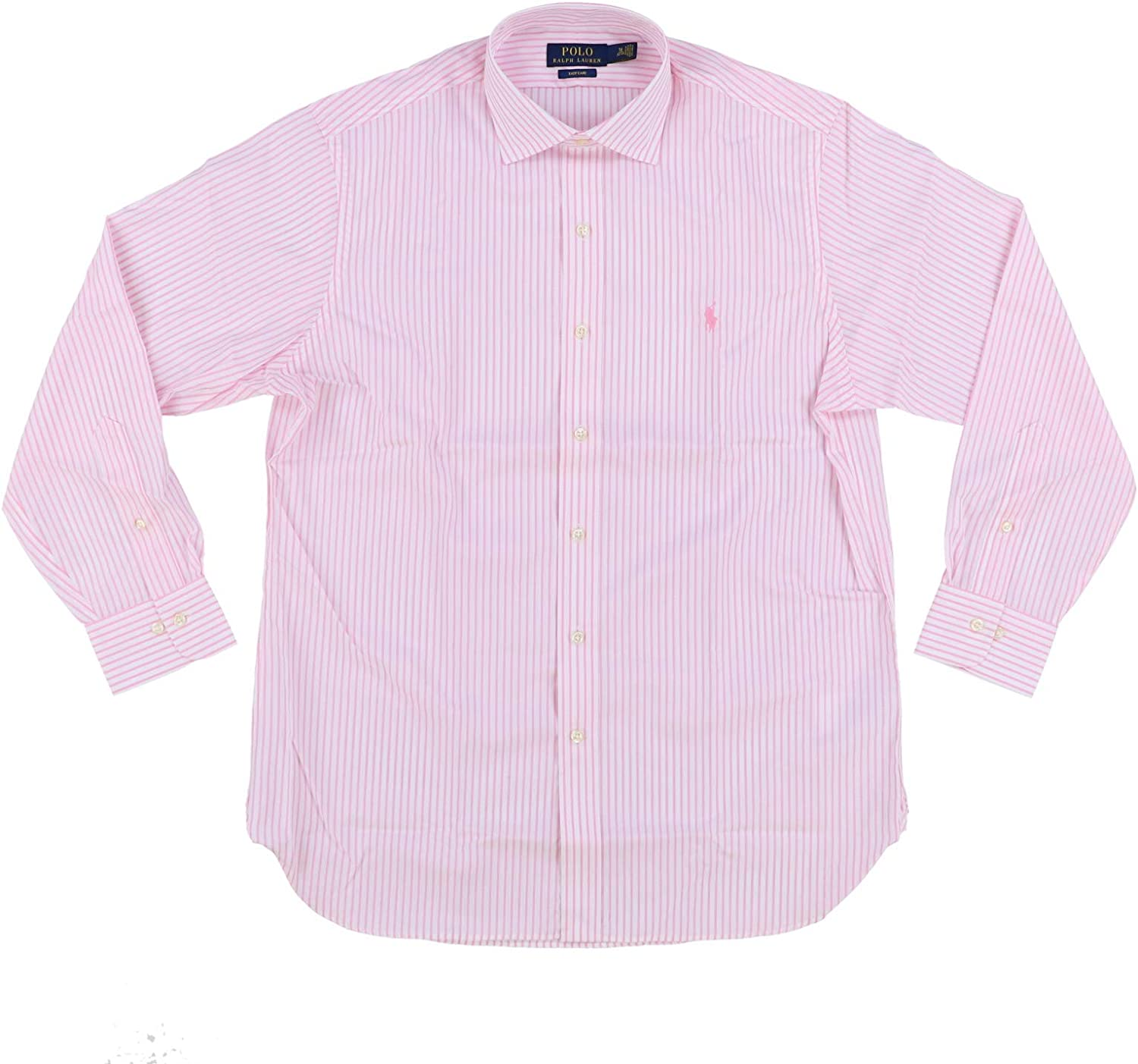 Polo Ralph Lauren Mens Easy Care Dress Shirt