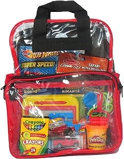 Amazon.com: BusyBags – Bolsa de viaje para niños – Bolsas ...